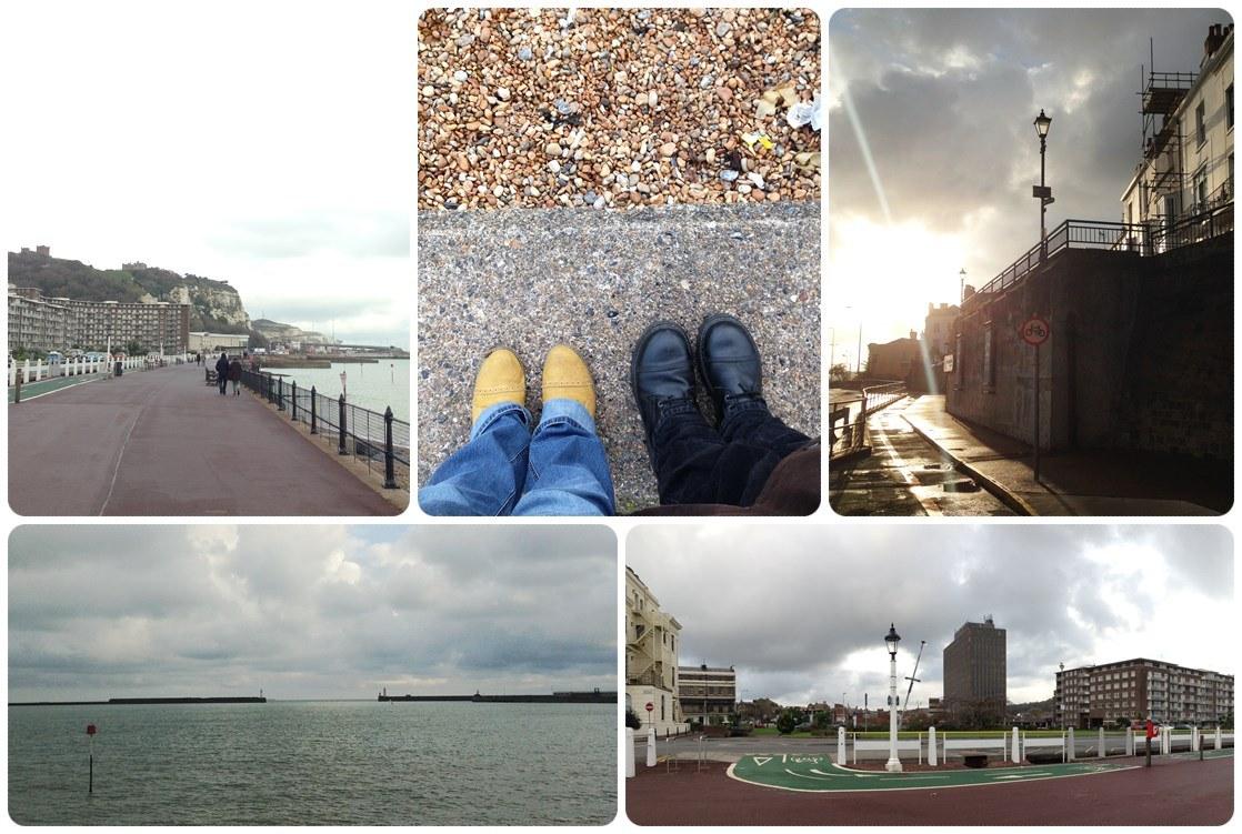 England Dover