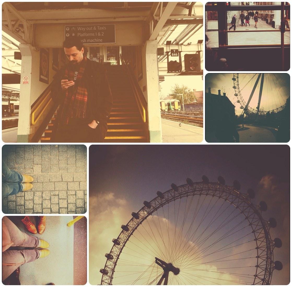 London 2014 by Alciak