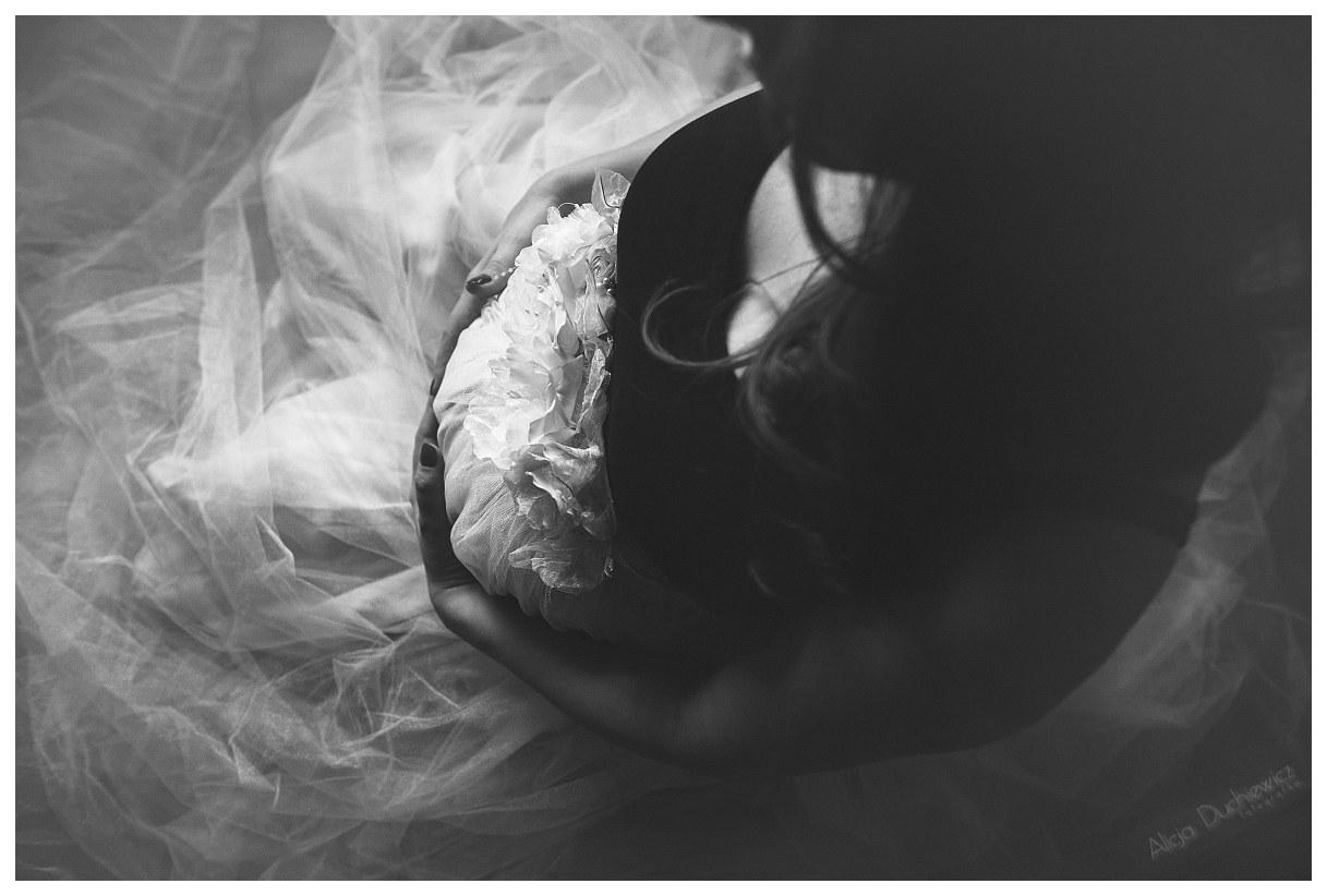Sesja fotograficzna ciążowa