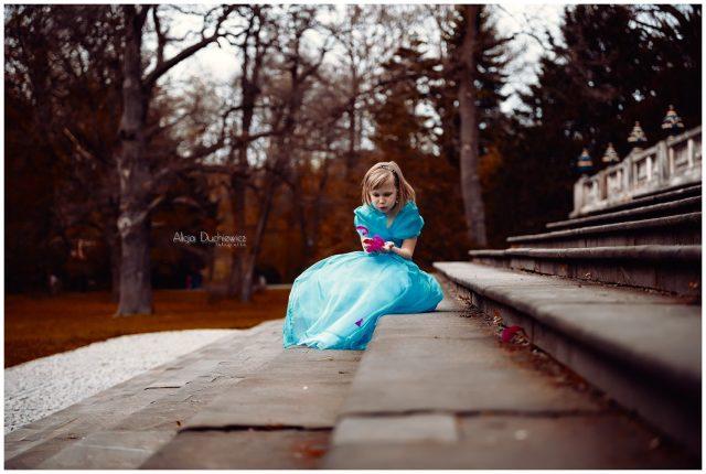 fotografia dziecięca Pszczyna