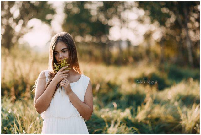Profesjonalny fotograf dziecięcy Warszawa