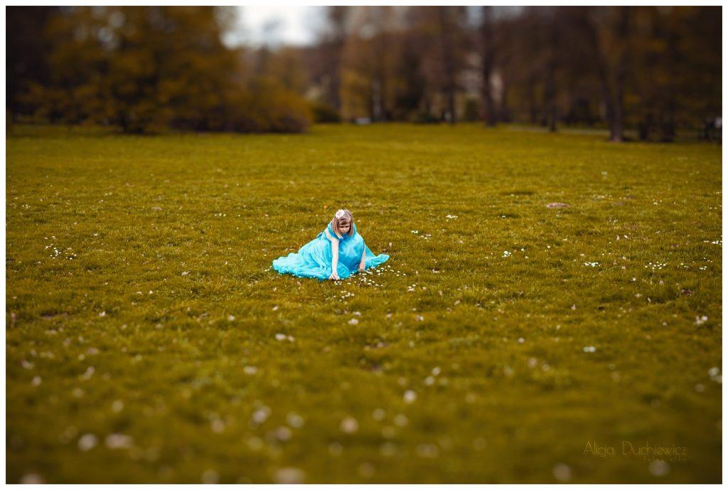 artystyczna fotografia dziecięca Warszawa