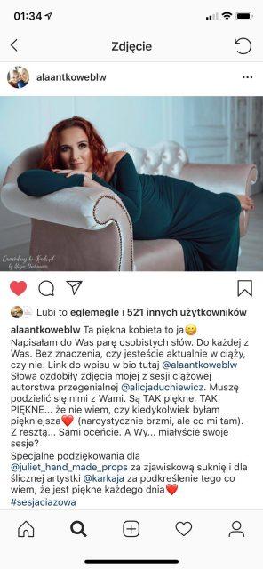 Ania Piszczek Alaantkoweblw by Alicja Duchiewicz Fotografka