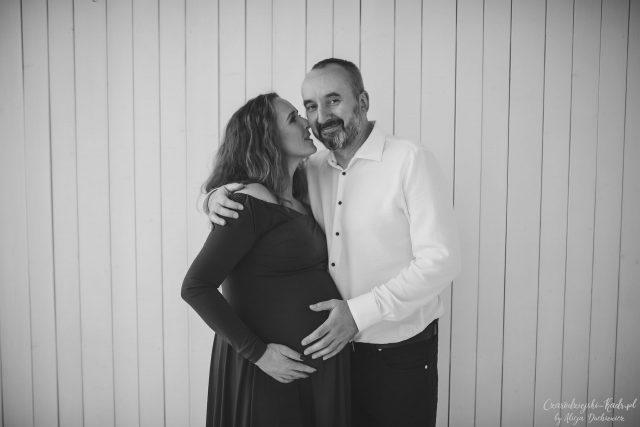 Sesja w ciąży - fotografia ciążowa, sesje zdjęciowe