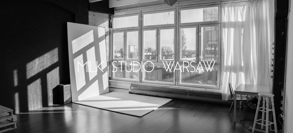 Milk Studio Warsaw