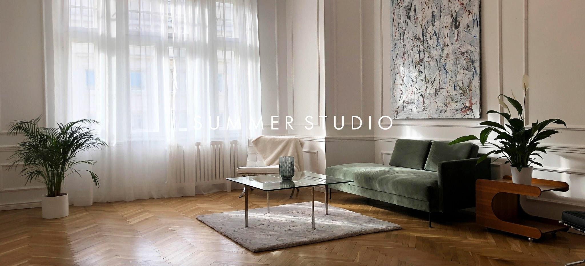 Summer Studio Warszawa