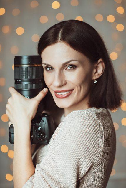 Alicja Duchiewicz Fotografka